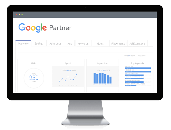 google partners - CATALYST